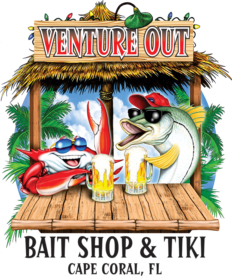 Venture-Out-Bait-Shop